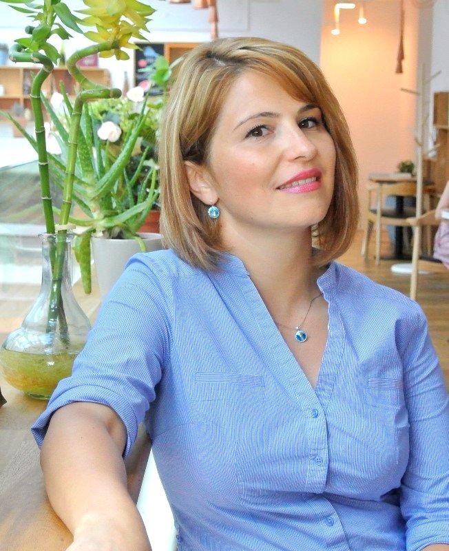 Cristina Eftimie