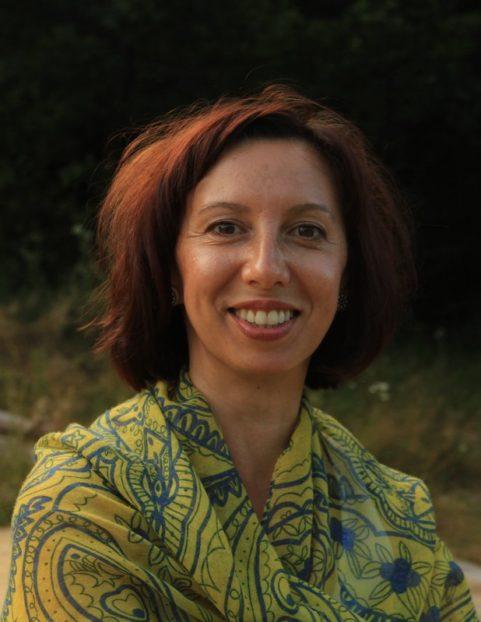 Daniela Mîrza